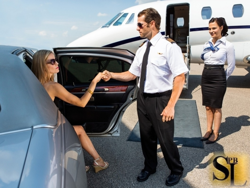 palm-beach-limo-car-service-airport-private-charter-jet-signature